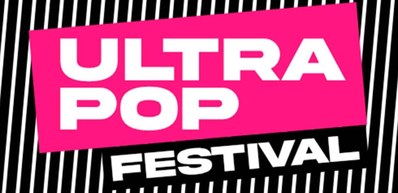 Fjona Cakalli UltraPop Festival